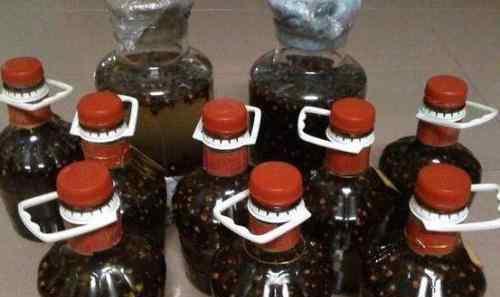 马蜂泡酒作用与功效 黄蜂泡酒的功效与作用 黄蜂泡酒有什么功效