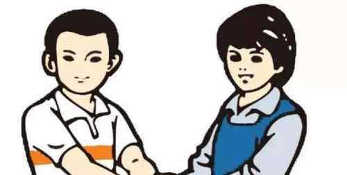 """李雷和韩梅梅的故事 """"李雷和韩梅梅""""——英语教材对少儿学习英语的重要性"""