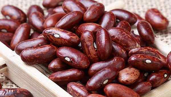 腰豆 大腰豆的功效与作用 吃大腰豆的好处
