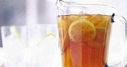 冰红茶怎么做 冰红茶如何做 自制冰红茶的方法教程