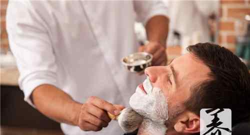 刮脸 经常刮脸好吗