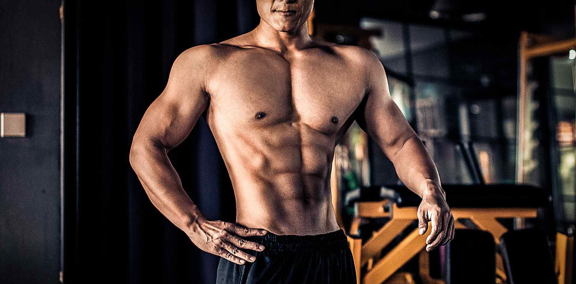 产后腹直肌分离自测 腹直肌分离自测 来看看你的腹直肌有没有分离吧