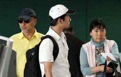 陈佩斯的孩子 陈佩斯的妻子是谁,陈佩斯的妻子儿子照片