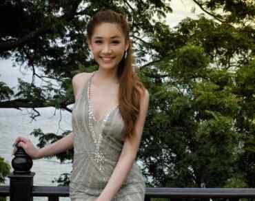 泰国人妖皇后rose 泰国最美人妖皇后rose整容前后对比