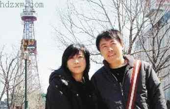 十一郎图片 张宇老婆十一郎个人资料照片介绍 张宇十一郎为什么离婚