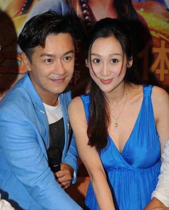 陈浩民老婆是谁 陈浩民老婆是谁 陈浩民与老婆结婚照