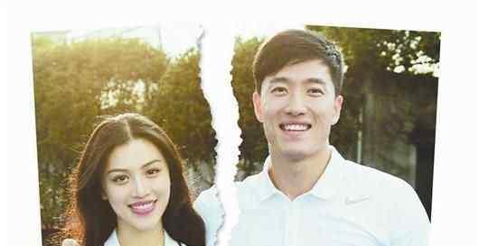 刘翔离婚 刘翔葛天离婚了吗 刘翔葛天离婚真相