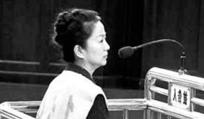 王佩英 汪沛英个人资料及近况和图片介绍 赵詹奇情妇汪沛英个人资料