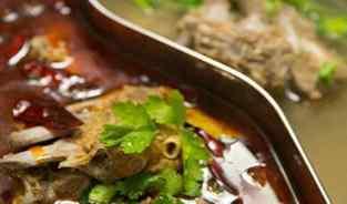 火锅汤底的做法 麻辣火锅汤底的做法