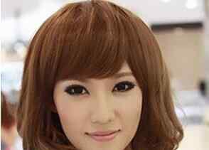 各种脸型适合的发型 各种脸型适合的发型,找对适合自己脸型的那种发型