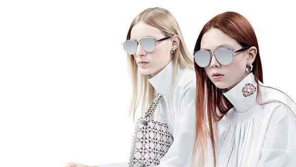 dior太阳镜 Dior推出Dior Technologic 2015春夏太阳镜系列