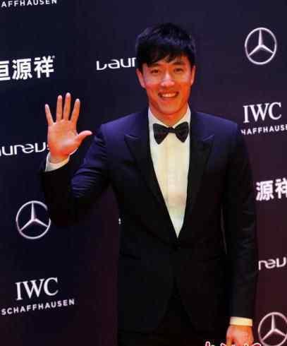 刘翔公开告别 刘翔今日将在上海公开告别拟发表简短退役演说