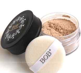 散粉是什么 散粉是什么,固定住粉底液的定妆粉!