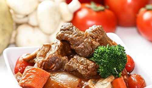 芹菜炒牛肉 牛肉和芹菜能一起吃吗 牛肉和芹菜怎么炒