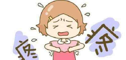 乳腺增生按摩 乳腺增生按摩手法图示 乳腺增生怎么按摩