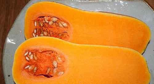 南瓜和鱼可以一起吃吗 南瓜和鱼可以一起吃吗 南瓜和鱼一起适量吃有什么营养