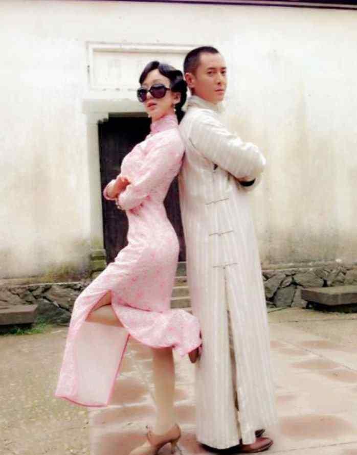 李想老婆 韩栋老婆李想个人资料及近况和图片和结婚照