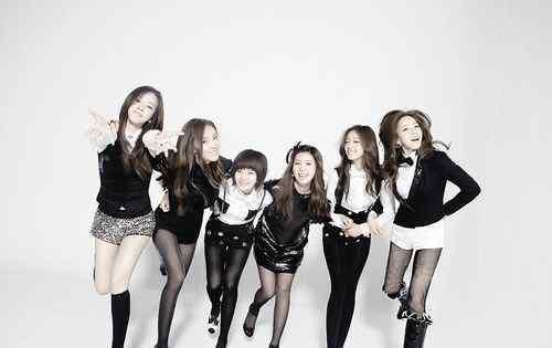 tara成员左乳曝光 韩国T-ara组合有哪些成员?tara成员左乳曝光视频在哪看?