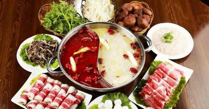 火锅吃什么 吃火锅的禁忌有哪些 吃火锅不能吃什么