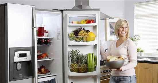 冰柜夏天应该调到几档 冰箱怎么用比较省电? 冰箱夏天温度应该调到几档?