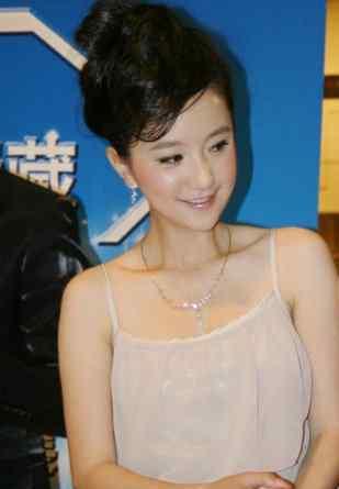黄轩结婚了吗 演员李倩结婚了吗 黄轩女友李倩个人资料及近况和图片