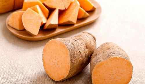 红薯蒸多久 红薯蒸多久能熟 红薯怎么蒸熟的快