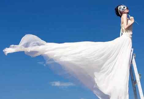 漂亮婚纱图片大全 漂亮婚纱图片大全,神采飞扬熠熠生辉!
