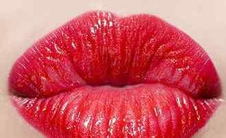 女生厚嘴唇变薄小窍门 嘴唇厚变薄,每天坚持做三次做嘴唇操!