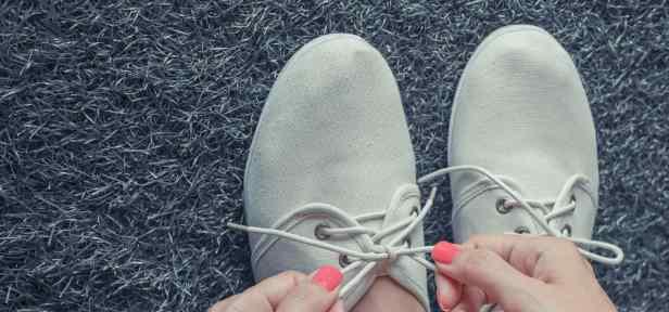 系鞋带不结婚了 民政局系鞋带什么梗? 为你科普鞋带梗