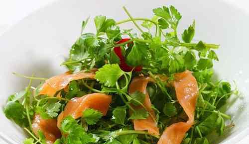 回香菜怎么做好吃 香菜怎么保存 香菜怎么做好吃