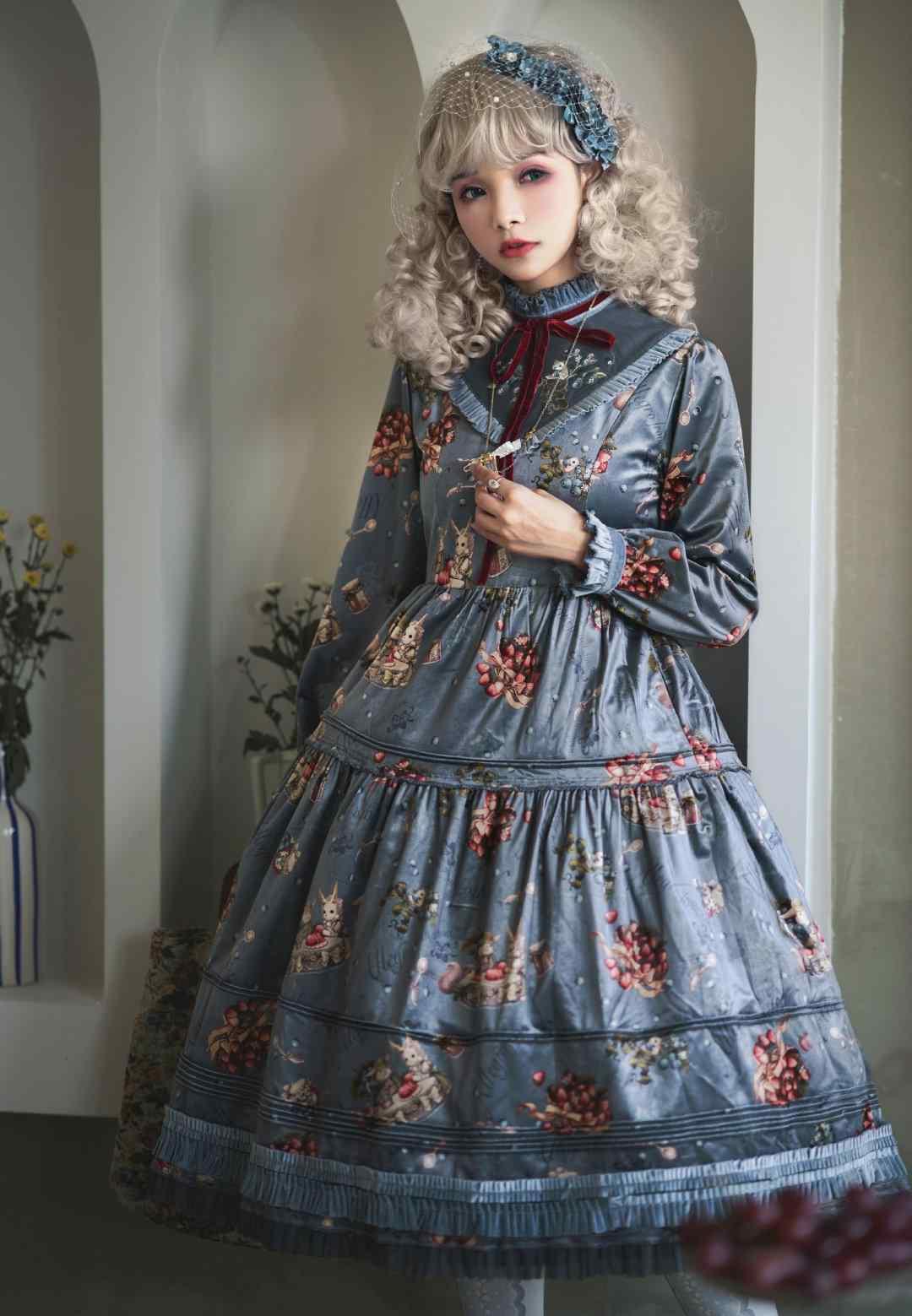 lolita什么意思 lo警什么意思什么梗? 部分态度较极端的lolita服饰爱好者的称呼了解一下