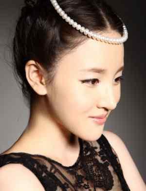 刘筱筱 刘筱筱整容了吗 刘筱筱整容前后照片对比