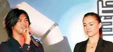 陈柏霖的电视剧 陈柏霖女友是谁 陈柏霖个人资料和演过的电视剧