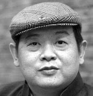 演员付彪 傅彪个人资料简介 傅彪家庭背景图片资料
