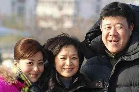 林瑞阳演过的电视剧 演员刘莉莉的老公是谁 刘莉莉个人资料照片