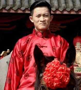 郭靖宇与杨志刚关系 郭靖宇与杨志刚是什么关系