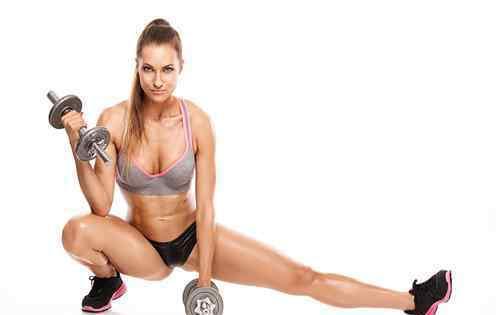 不练下胸后果 女性能不能练下胸 女生第一次去健身房怎么练