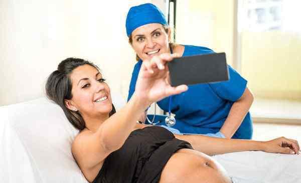 阴超的危害 孕妇做阴式彩超有什么危害 做阴超检查真得很尴尬