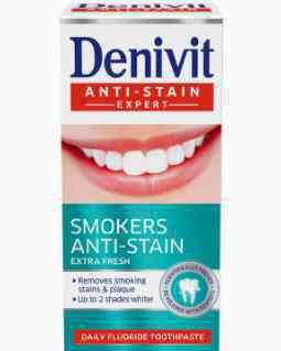 哪款牙膏美白效果好 美白牙膏哪个效果最好?烟民常用的8款牙膏