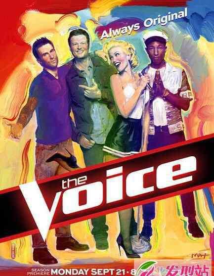 美国之声评委 美国之声第九季第十九集剧情介绍 Gwen Stefani否认和Blake shelton恋情传闻