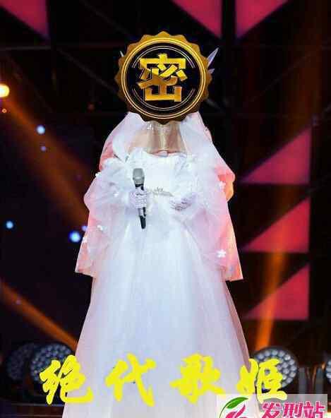绝代歌姬 蒙面歌王绝代歌姬是谁李玉刚吗 绝代歌姬真实身份揭秘