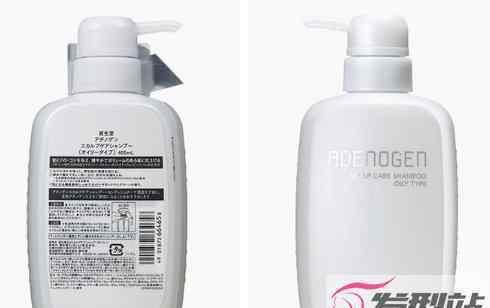 资生堂洗发水怎么样 资生堂ADENOGEN不老林洗发水怎么样 防脱固发明星产品很值得入手