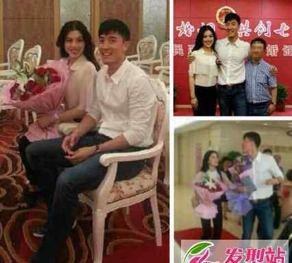 刘翔女友冬日娜 刘翔葛天宣布结婚_刘翔绯闻女友冬日娜个人资料_刘翔冬日娜为什么分手