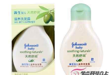 中国最安全的洗发水 全球最好的儿童洗发水排行榜前十 成分温和不刺激安全呵护更健康