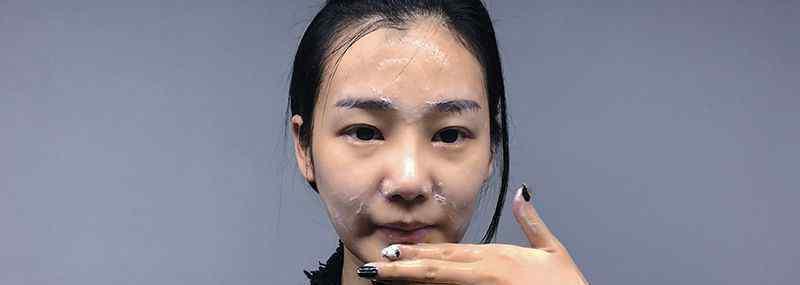 混合性皮肤 混合性皮肤用什么套装