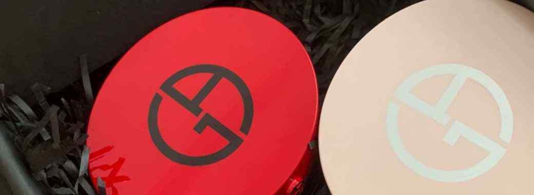 阿玛尼红气垫 阿玛尼粉气垫和红气垫区别