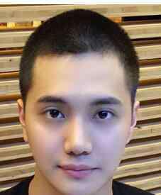 杨梅头 杨梅头合适甚么脸型 保举10款杨梅头与脸型搭配发型
