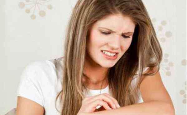 冬天皮肤痒 为什么一到冬季就会皮肤瘙痒 有很多原因