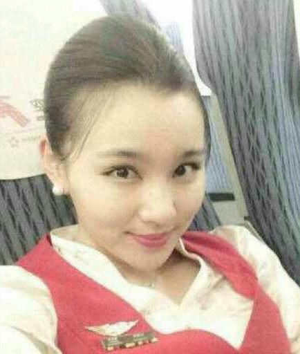 星热点:深航空姐刘瑞琦种子 深航空姐照片是炒作吗