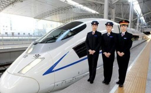【好消息】三条高铁同步开通 张家口到北京仅需47分钟